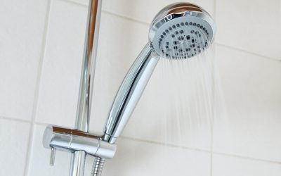 Four Ways to Save Water at Home