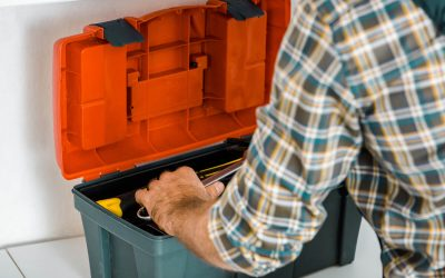Basic Tools Every Homeowner Should Have on Hand