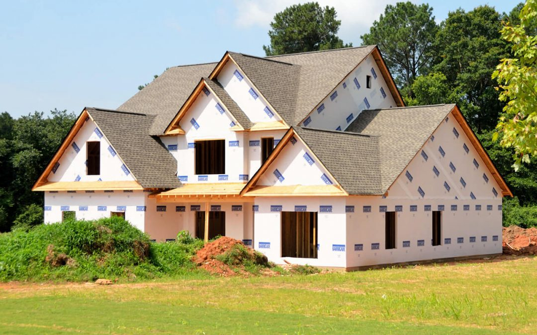 an inspection on new construction helps you feel confident that your new home is built well