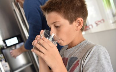 Is Your Drinking Water Safe? 4 Popular Types of Home Water Filters