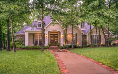 Ways to Enhance Curb Appeal