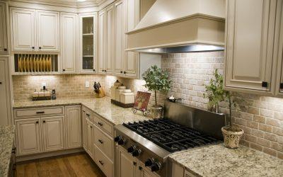 Inexpensive Kitchen Upgrades