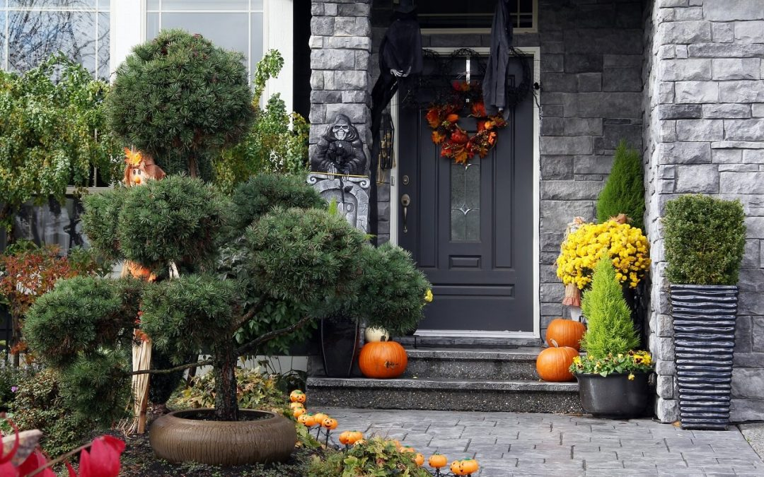 6 Ideas for Decorating for Fall