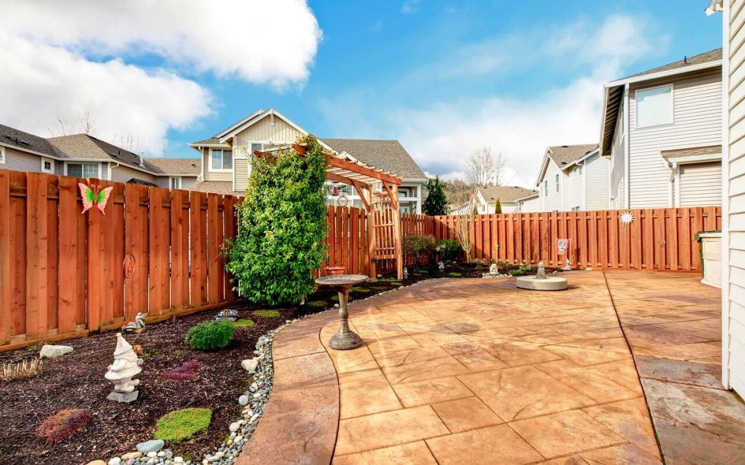 4 Steps to Plan For a New Fence