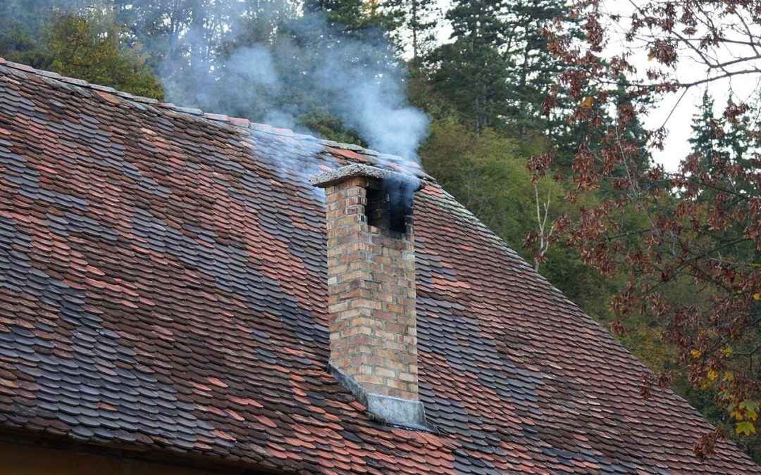 Reduce the Risk of Chimney Fires